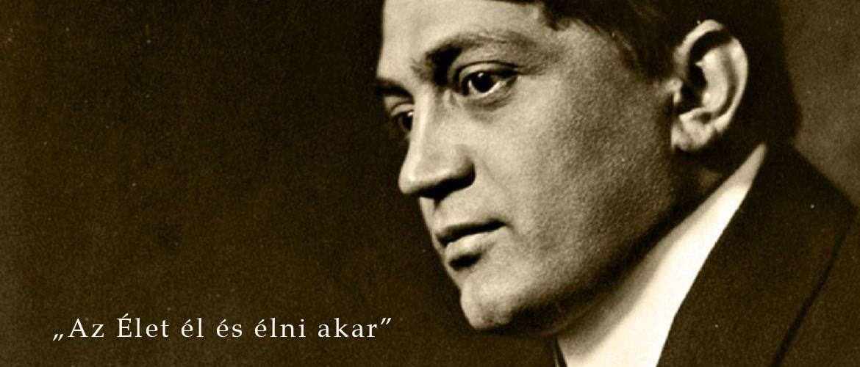100 éve hunyt el Ady Endre